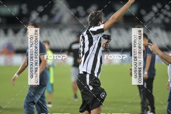 Buy your photos at this event Botafogo X Madureira - Estádio Nilton Santos - 03/02/2018 on Fotop