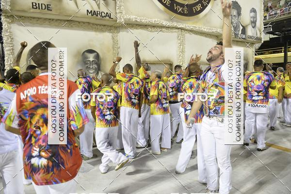 Buy your photos at this event Carnaval Rio 2018 - Marquês de Sapucaí - 09/02/2018 on Fotop