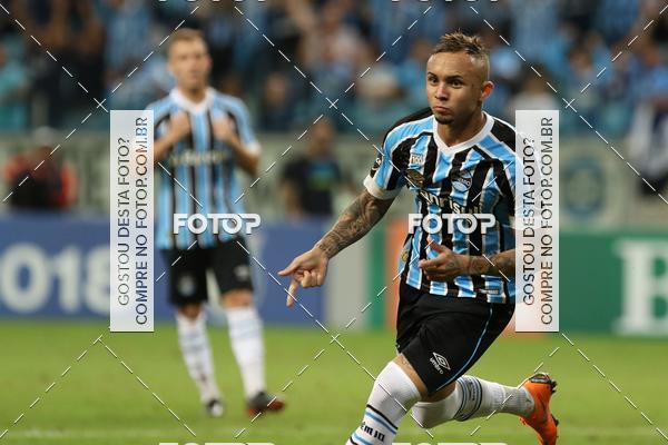 Buy your photos at this event Grêmio x Santos - Brasileirão 2018 on Fotop