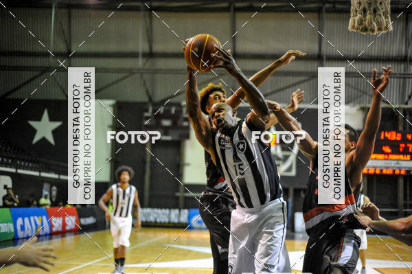 Buy your photos at this event NBB Botafogo x Joinville on Fotop