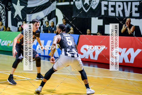 Compre suas fotos do evento NBB Botafogo x Caxias no Fotop