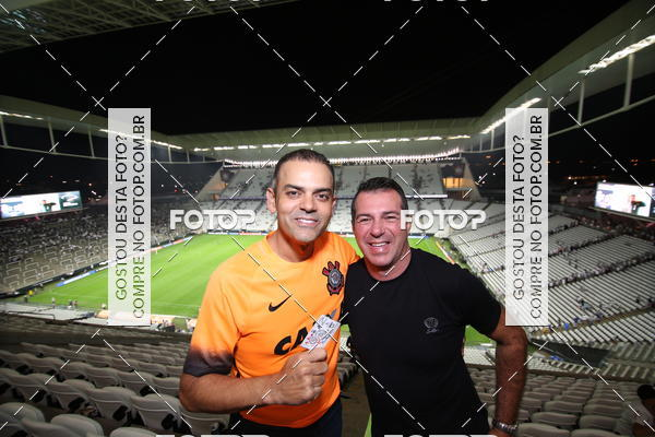 Compre suas fotos do eventoCorinthians X Deportivo Lara  - Libertadores on Fotop