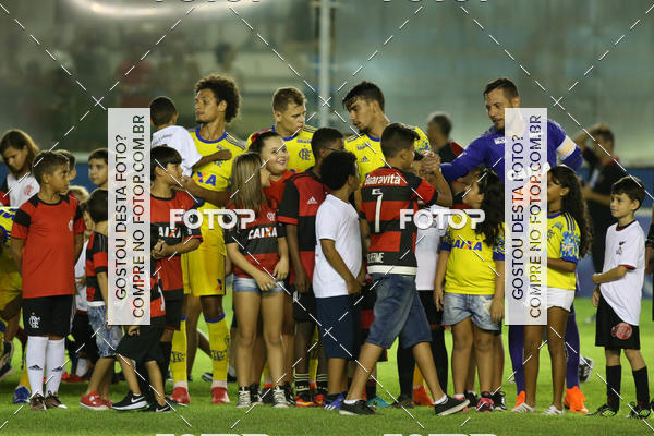 Buy your photos at this event Crianças - Macaé Esporte x Flamengo on Fotop