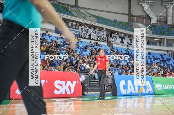 Compre suas fotos do evento NBB Botafogo x Flamengo no Fotop