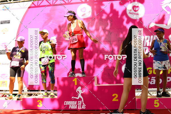 Buy your photos at this event Corrida Só para elas - 2018 - 6Km  on Fotop
