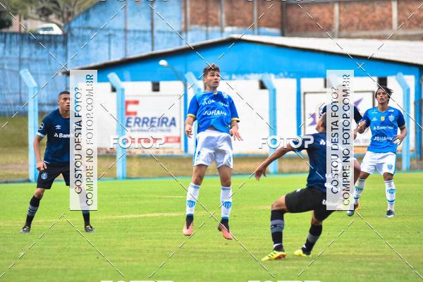 Buy your photos at this event Esporte Clube Novo Hamburgo x Grêmio  Estadual  Junior on Fotop