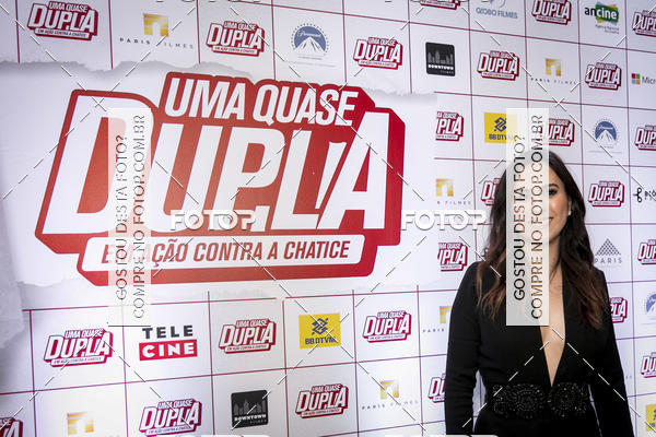 Buy your photos at this event Pré Estreia do Filme Uma Quase Dupla on Fotop