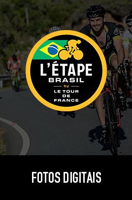 LEtape Brasil - Pacote Digital