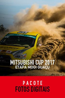 MITSUBISHI CUP 2017 - MOGI GUAÇU/SP