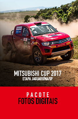 MITSUBISHI CUP 2017 - JAGUARIÚNA/SP