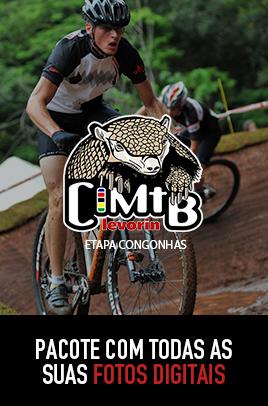Copa Internacional de MTB - Etapa Congonhas