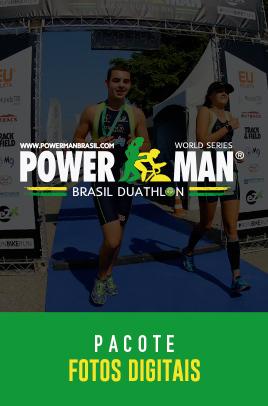 Powerman Brasil 2017 - Pacote Digital