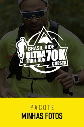 Ultra Trail Run 70k Brasil Ride - Pacote Digital