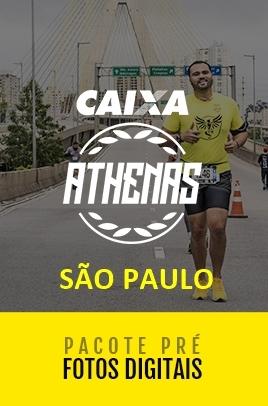 Athenas 21k São Paulo - Pacote Digital