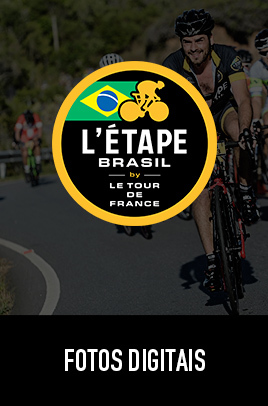 LEtape Brasil 2018 - Pacote Digital