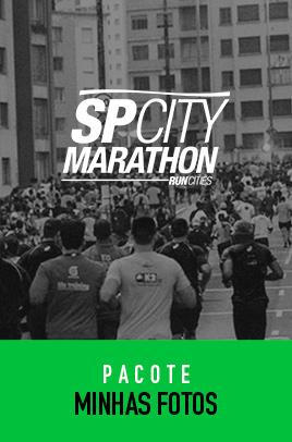 SP City Marathon - Pacote Digital