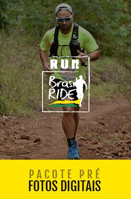 Brasil Ride Trail Run - Pacote Digital