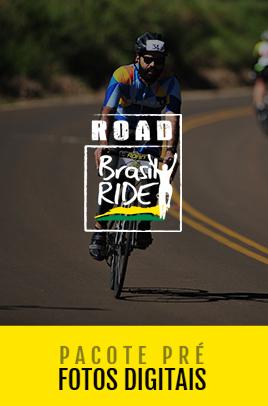 Road Brasil Ride - Pacote Digital