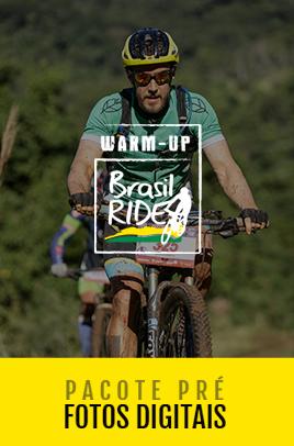 Brasil Ride - Festival / Warm Up