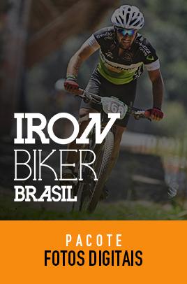Iron Biker 2018: Pacote Digital