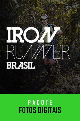 Iron Runner 2017: Pacote Digital