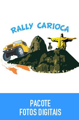 Campeonato Estadual de Rally Regularidade - 2º etapa
