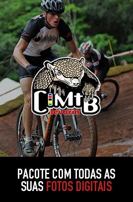 Copa Internacional de MTB - Ouro Preto