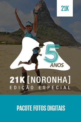 21k Noronha - Pacote Digital 21k