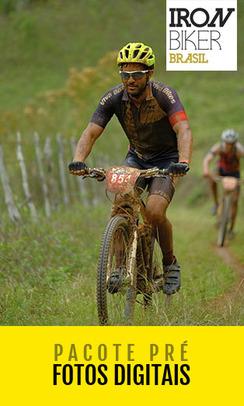 Pacote Iron Biker 2019