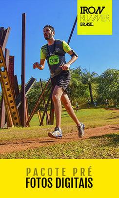 Pacote Iron Runner 2019