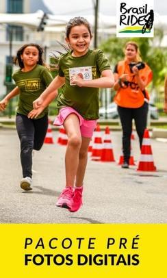 Pacote de Fotos - Brasil Ride Corrida Kids Botucatu