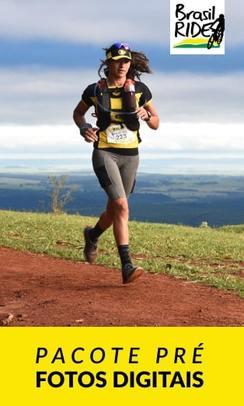 Pacote de Fotos - Brasil Ride Ultra Trail Run 70km