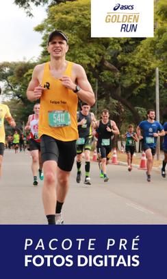 Pacote de Fotos - Asics Golden Run RJ 2019