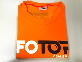 Camiseta Fotop - Sem frete