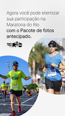 Maratona do Rio 2020 - Pacote de fotos 42K