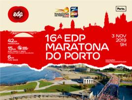 Maratona do Porto 2019