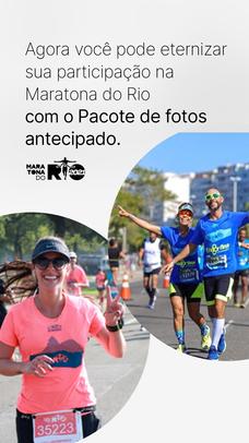 Maratona do Rio 2020 - Desafio Cidade Maravilhosa 2020 - 21k + 42k