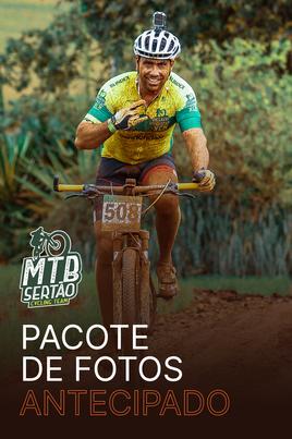 Pacote de Fotos - Desafio MTB sertão XCM 2020