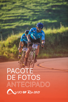 PACOTE DE FOTOS - GRANFONDO RIO DE JANEIRO