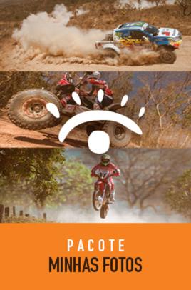 Pacote de fotos oficial do Rally dos Sertões Regularidade 2020
