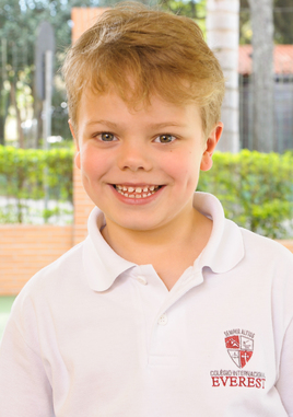 Teste fotos escola com Diogo