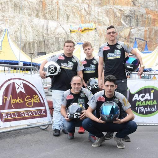TAÇA KART RACERS 2018 NOVA IGUAÇU (TKR2018NI) - 5° ETAPA on Fotop