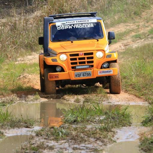 Campeonato Estadual de Rally de Regularidade - 3ª Etapa on Fotop