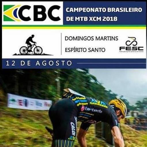 Campeonato Brasileiro de Mountain Bike - XCM on Fotop