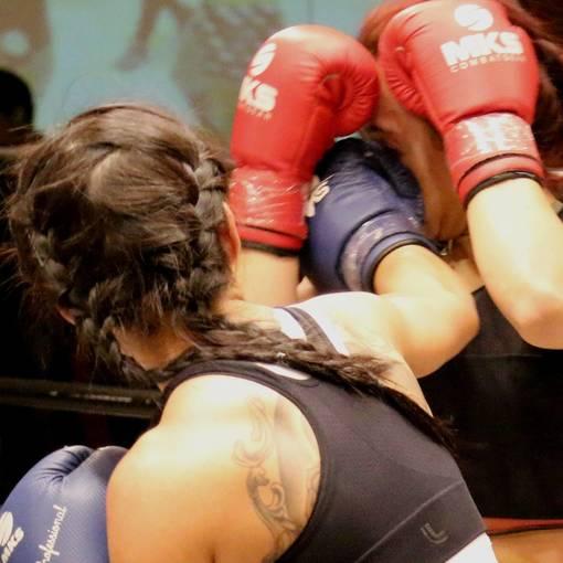 K21 kickboxing - KS Barra on Fotop