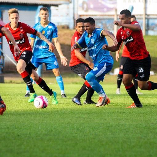 Copa Sub 19 - 2018 - ESPORTE CLUBE NOVO HAMBURGO X BRASIL DE PELOTASEn Fotop