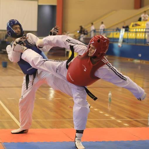 35o. Campeonato Brasileiro de Taekwondo on Fotop