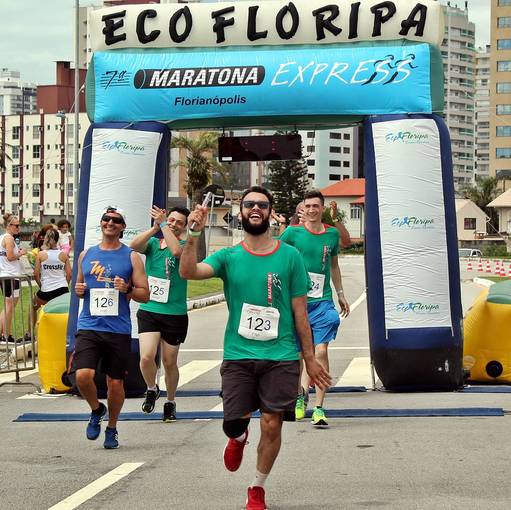 7ª Maratona Express on Fotop
