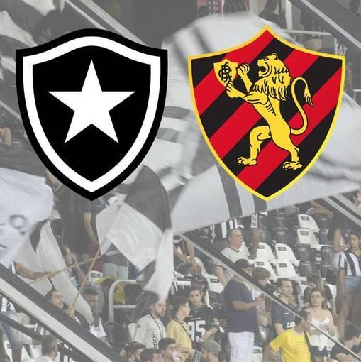 Botafogo x Sport - Estádio Nilton Santos  - 25/08/2018 on Fotop