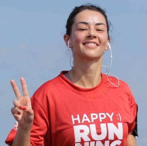 Circuito Happy Running 9K on Fotop